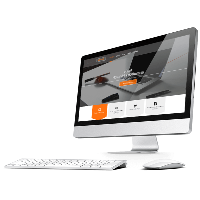 Web design & Wordpress