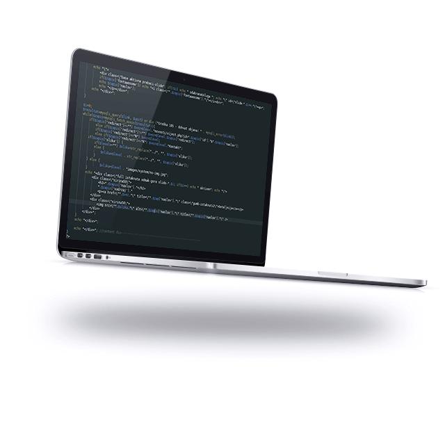 Computer & Web App Development